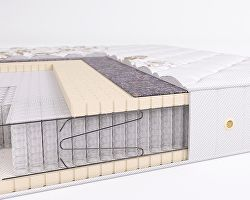 Купить матрас BeautySon Latex S2400
