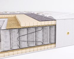 Купить матрас BeautySon Comfort DS