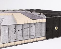 Купить матрас BeautySon Latex DS