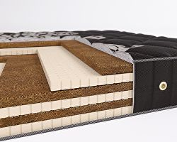 Купить матрас BeautySon Mix