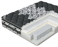 Купить матрас Verda Soft memory Pillow Top